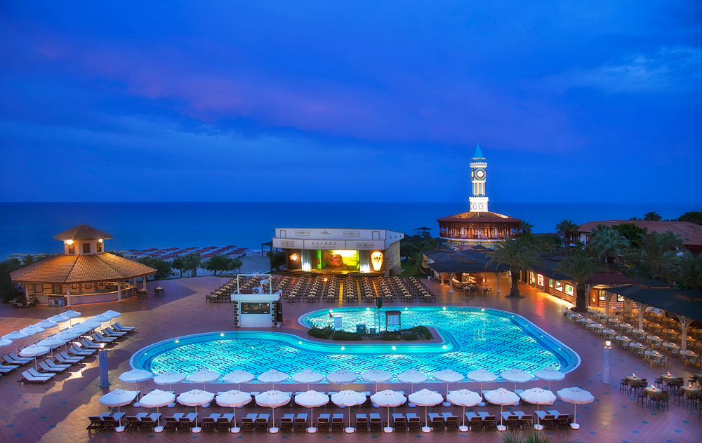 Ali Bey Hotels And Resorts