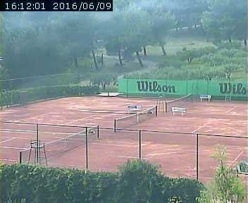 Centercourt Bluesun Tenniscenter BOL